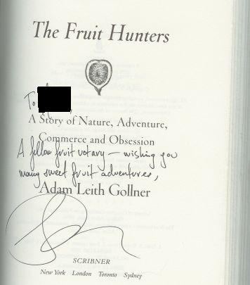 Fruit Hunters Signed.jpg